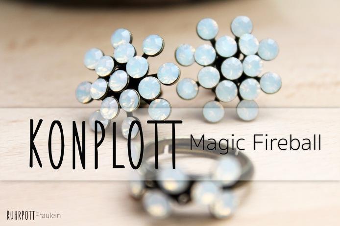 Magic Fireball Artikelbild